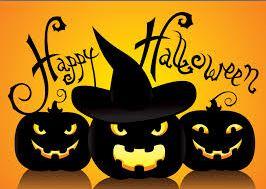 real-halloween